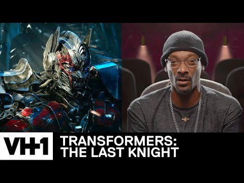 Download Youtube: 'Transformers: The Last Knight' - Snoop Dogg's Hot Box Office | In Theaters June 21 | VH1