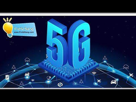 5G - Explicado Facilmente