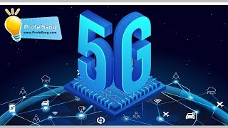 5G - Simply Explained