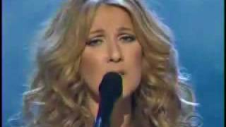 At Seventeen - Celine Dion live @ Grammy Nominations Concert 2008