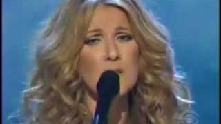 At Seventeen - Celine Dion live @ Grammy Nominations Concert 2008