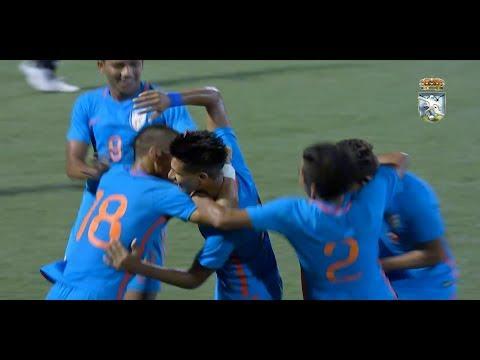 INDIA U-20 2-1 ARGENTINA U-20 – FULL MATCH HIGHLIGHTS – 1080P