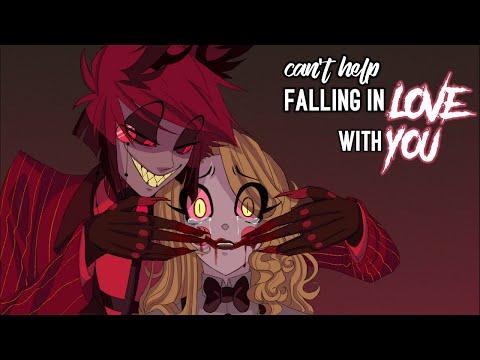Can't Help Falling in Love (Charlastor's Lyrics)   Hazbin Hotel