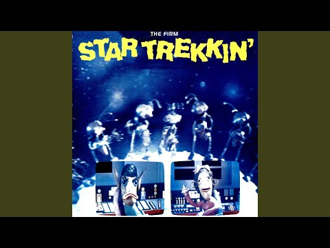Star Trekkin' (Original Radio Version)