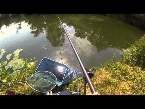 Fishing The River-Trowbridge Angling Open River Avon