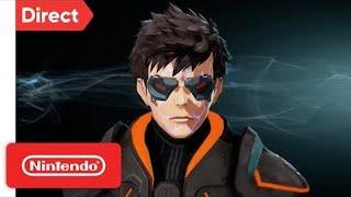 Daemon X Machina - Nintendo Switch | Nintendo Direct 9.13.2018