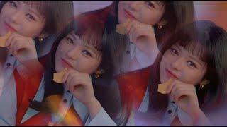 『Kura Kura』The Special Contents Teaser JEONGYEON