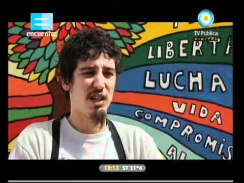 Homenaje a Néstor Kirchner - 27-10-11 - (1 de 2)