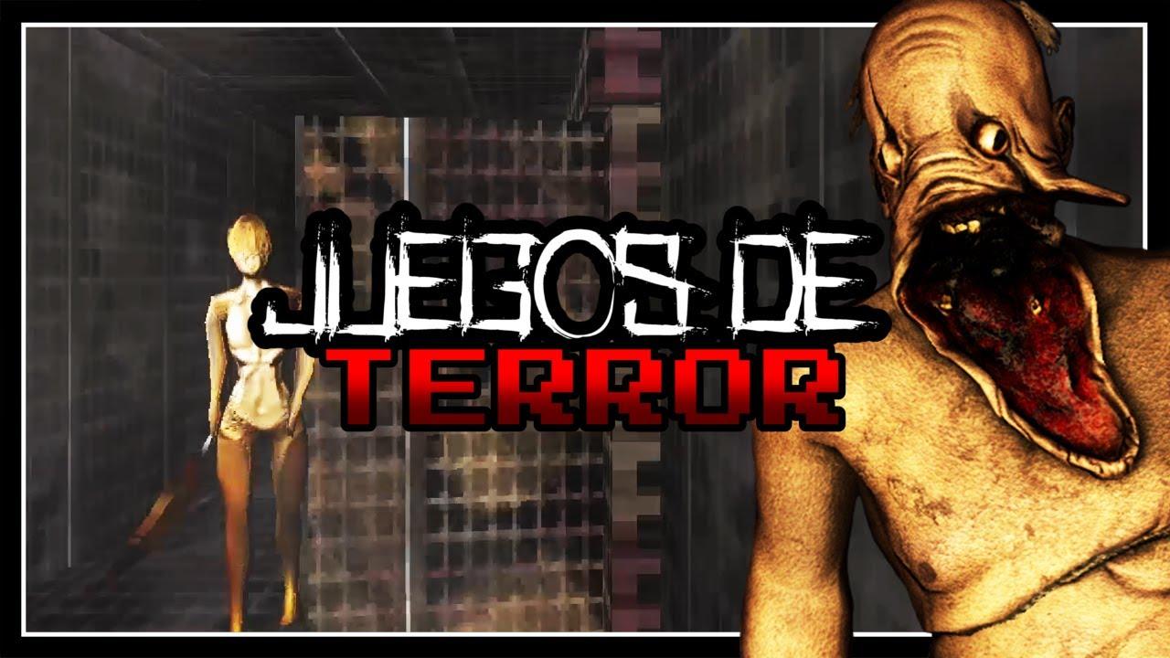 SI PIERDO CAMBIO DE JUEGO (Especial Terror)