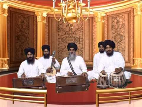 Pran Ke Bachiya - Bhai Inderjeet Singh Ji Khalsa -New Punjabi Shabad Kirtan