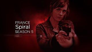 MHz Choice Sneak Peek - Spiral Season 5