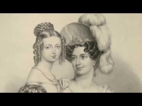 The Queen's Longest Reign - Elizabeth & Victoria