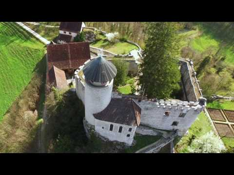 The best Aerial Drone video of a castle in Switzerland.  Please Like or leave comments.