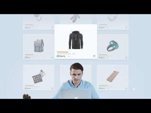 Oberlo – Find products to sell on Shopify with Oberlo thumbnail