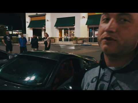 Nick Hogan's 350z