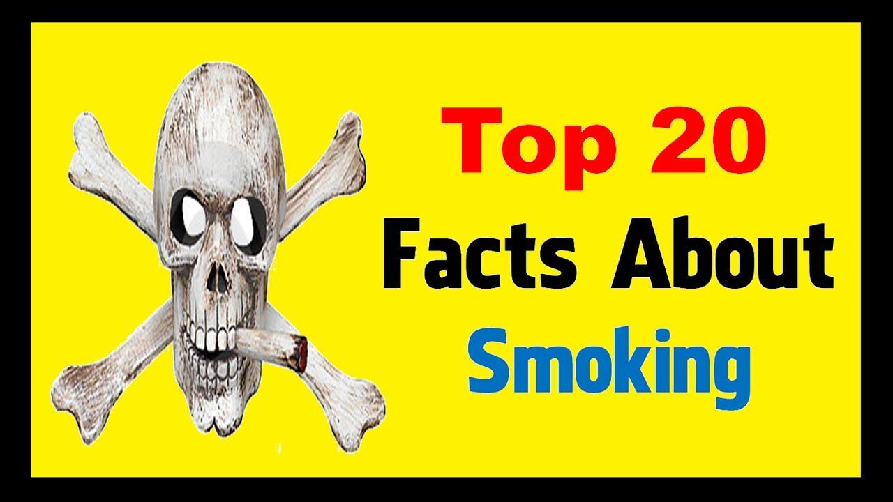 Smoking - Facts