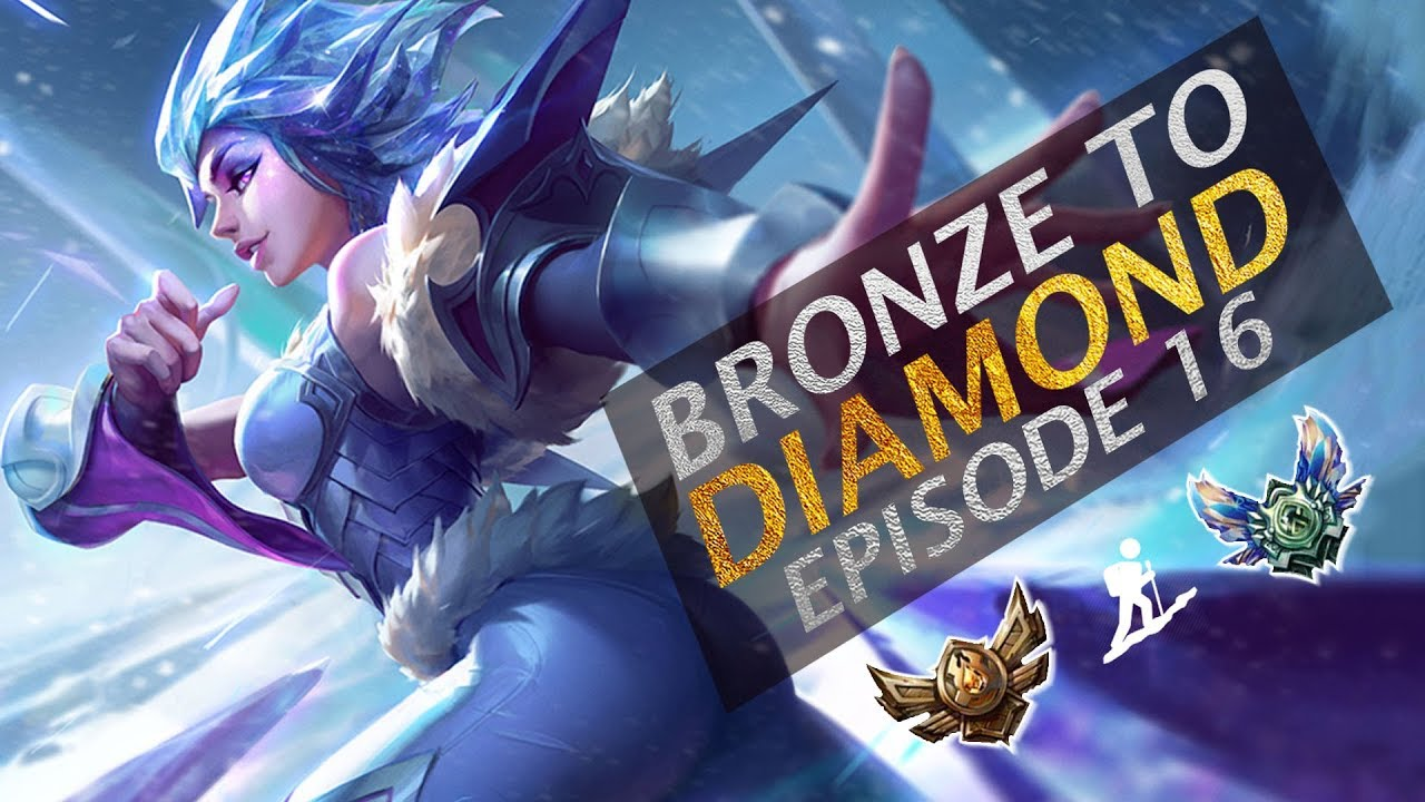 PENTAKILL With Reworked Irelia | Depths of Bronze to Diamond Episode #16