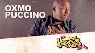 Oxmo Puccino - La KassDED