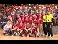 Handball LFH HBCC ISSY PARIS 15 avril 2017 LES ACTIONS Image miniature