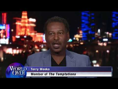 World Over - 2018-06-28 -  Terry Weeks of The Temptations with Raymond Arroyo Mp3