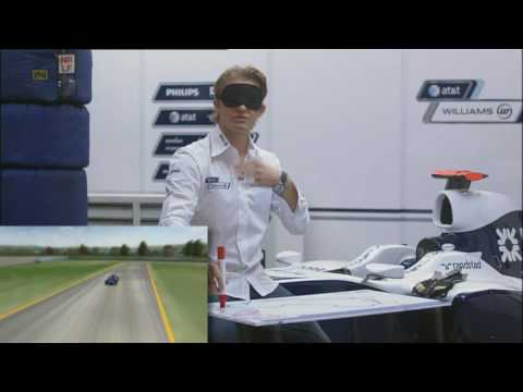 F1 Grand Prix Insights Australia 2009
