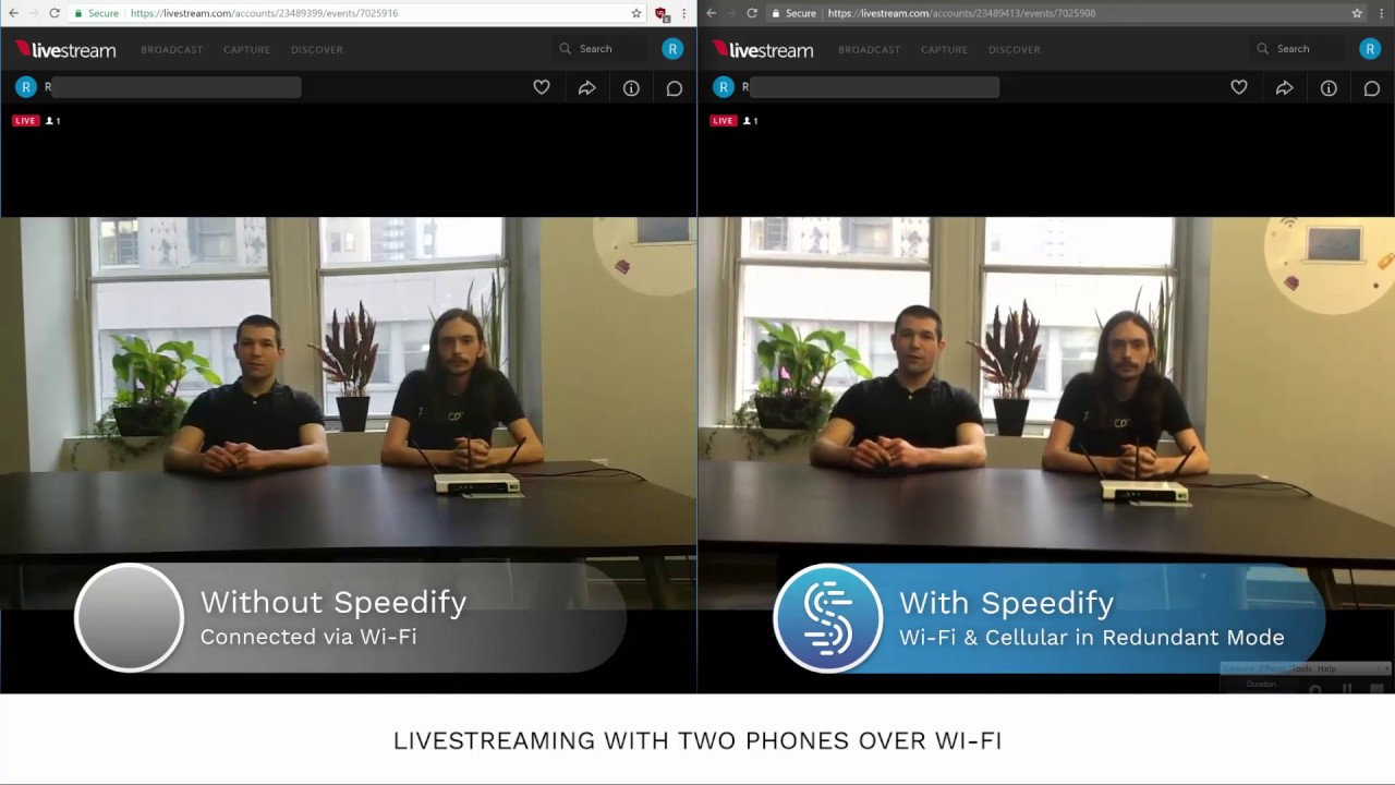 How to Fix Slow Live Stream Problems and End Buffering
