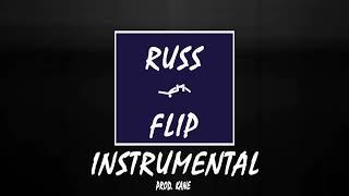 RUSS - FLIP INSTRUMENTAL Remake