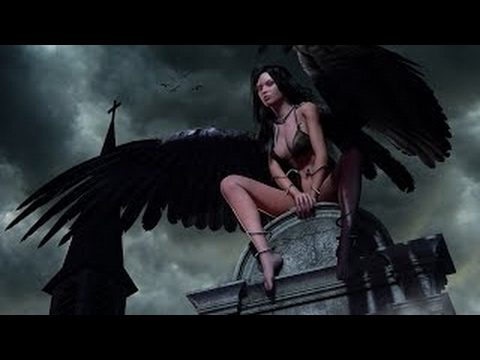 Злые ангелы Ватикана.Ведьмы.Хранители тонких миров.Документальный фильм