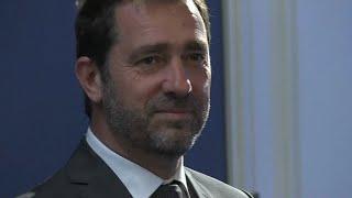 Christophe Castaner va prendre la tête de La République en marche
