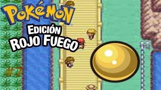 Pokemon Rojo Fuego capítulo 7:El secreto detrás del concurso de batalla en el puente