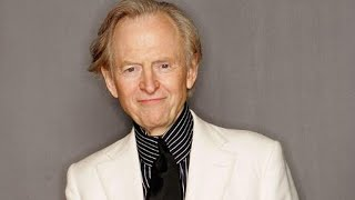 Pioneering Author Tom Wolfe Dead at 88