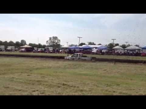 Shane's Class 4 Run, 9/14/13 Howard, KS