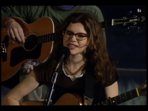 """Stay"" Lisa Loeb, Live from the MTV Beach House (1994)"