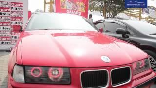 PakWheels Lahore Auto Show 2016 - Sports Cars