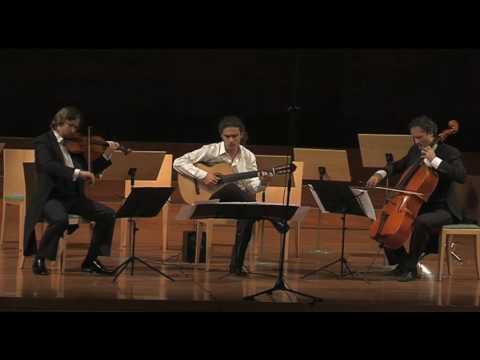 Vivaldi, Trio in G minor (Complete)