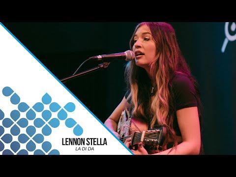 Lennon Stella - La Di Da (Live 95.5)