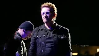 "U2 ""Bad"" (Live, 4K, HQ AUDIO) / Soldier Field, Chicago / June 3rd, 2017"