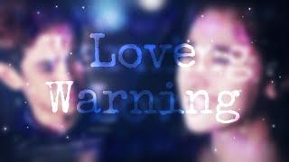 🌟 Warning love || Просто невыносимая, невыносимо красивая