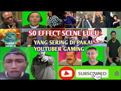 50 Meme Vidio/Scene Lucu Yang Sering Digunakan Youtuber   Terbaru 2019