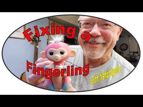 Fixing a Fingerling