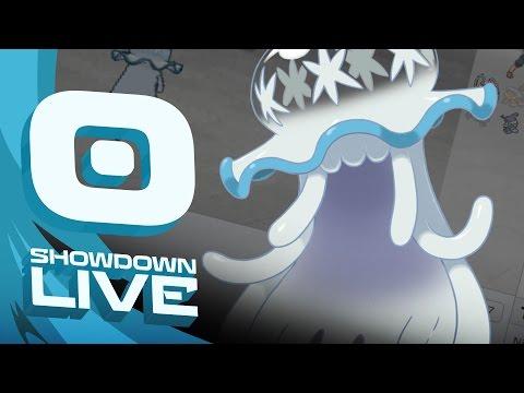 """NIHILEGO BEAST BOOSTING"" Dugtrio Suspect Laddering #4 - Pokemon Sun and Moon! Showdown Live!"
