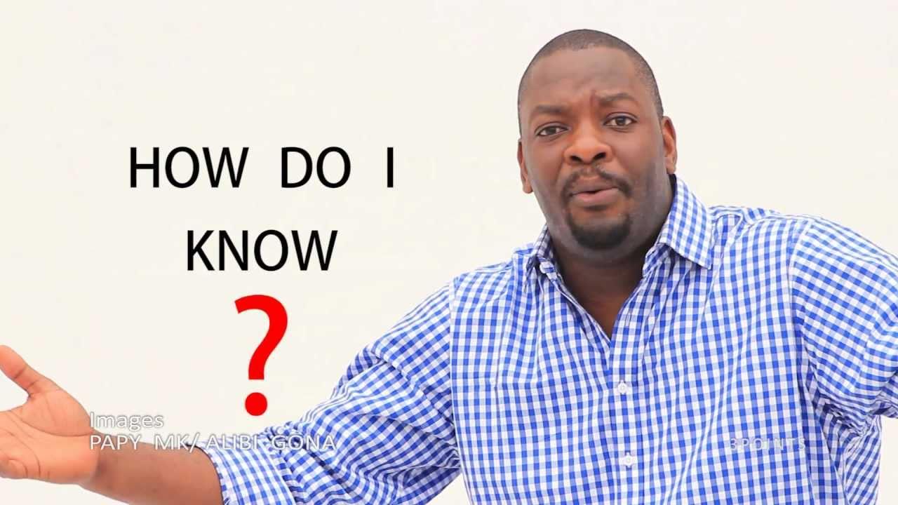 what do i do know