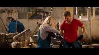 This Means War - Movie Clip - Paintballs