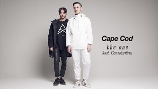 Cape Cod - The One (feat. Constantine)