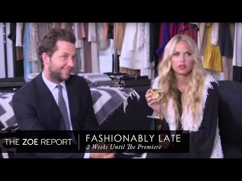 2-weeks-until-the-premiere-|-fashionably-late-with-rachel-zoe