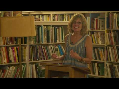 WHPL Lassalle Dance Lecture Series - Laura Ingoglia on Jacob's Pillow
