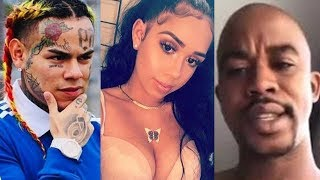 Sara Addresses CHEATING On 6ix9ine or Not with Shotti and Wiretap