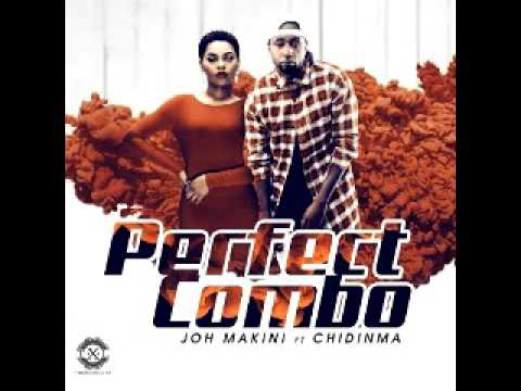 Joh Makini ft Chidinma   Perfect Combo instrumental