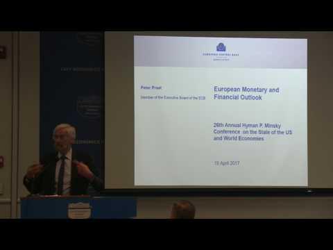 European Monetary and Financial Outlook, S3