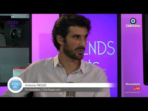 TRENDS etc... S02E02 : Pure Players, Start-Up : quel business model pour la Mode de demain ?